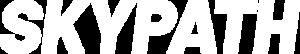 skypath logo white